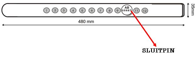 barriere-verzegelingen-block-bar-technische-tekening