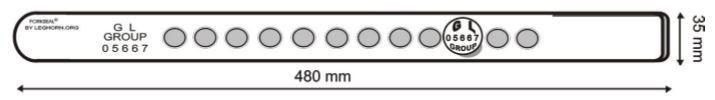 barriere-verzegelingen-forkseal-m-e-technische-tekening