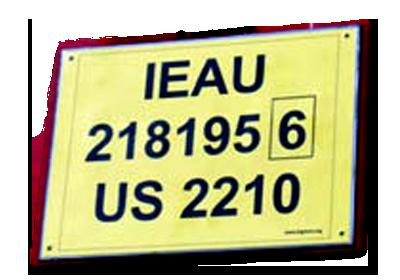 container-identification