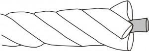 douanetouw-technische-tekening