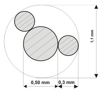 gegalvanseerde-ijzerdraad-technische-tekening