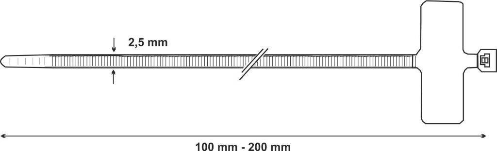 identificatiebundelbanden-technische-tekening