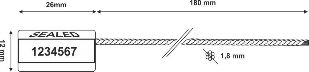kabelverzegelingen-kunststof-behuizing-achelou-seal-technische-tekening