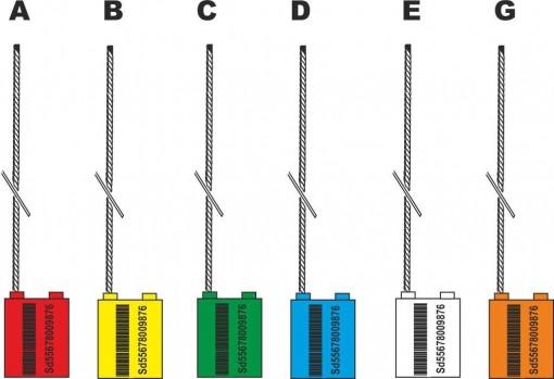 kabelverzegelingen-kunststof-behuizing-boreaseal-kleuren