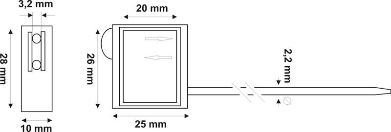 kabelverzegelingen-kunststof-behuizing-cronus-seal-technische-tekening