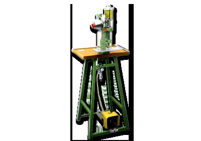 klinkbout-zegels-pneumatische-applicator