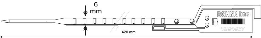 kunststof-aanrijgverzegelingen-longseal-technische-tekening
