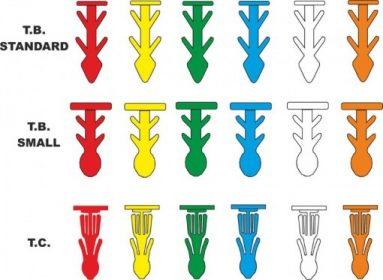 veiligheidszegels-drumlock-kleuren