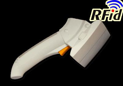 RFID LEZERS/SYSTEMEN