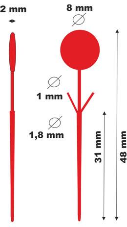 veiligheidszegels-uranus-seal-technische-tekening