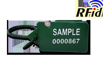 KUNSTSTOFZEGELS RFID