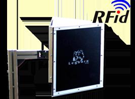 RFID LEZERS EN SYSTEMEN