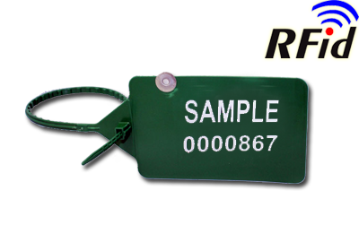 TITANSEAL RFID 5×424 Mm