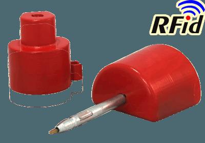 MENTORSEAL ACTIEVE RFID