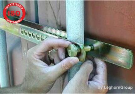 barriere verzegelingen fork seal c
