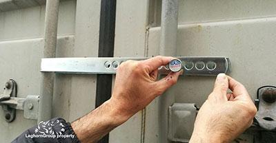 barriere verzegelingen fork seal c hoe te gebruiken