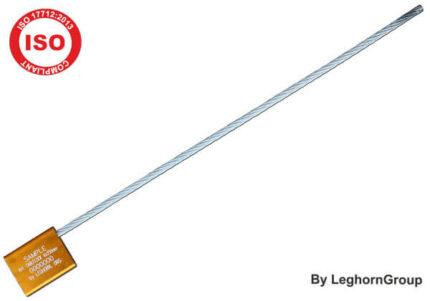 kabel verzegelingen 4x250 mm high security seal