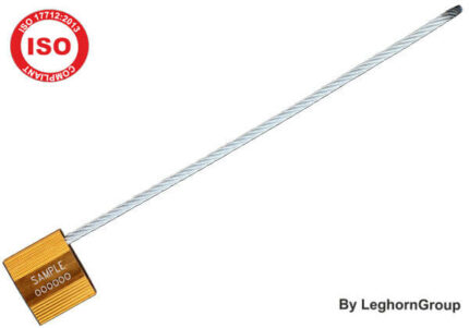 kabel verzegelingen 5x250 mm high security seal