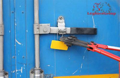 kabelverzegeling rfid cable seal hoe te gebruiken