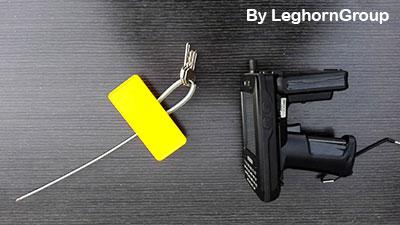 sigillo rfid gestione chiavi come si usa