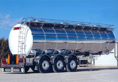Tankvervoer