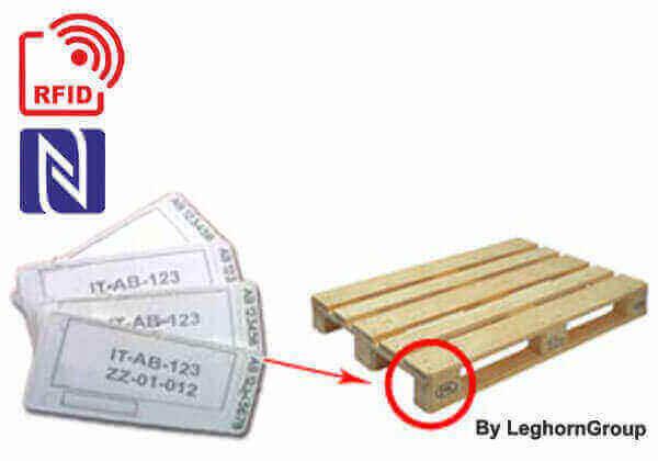 verzegeling rfid pallet zegel voorbeelden van gebruik