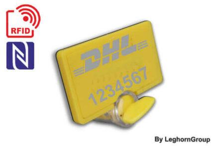 verzegelingen met draad rfid meterzegel twist seal